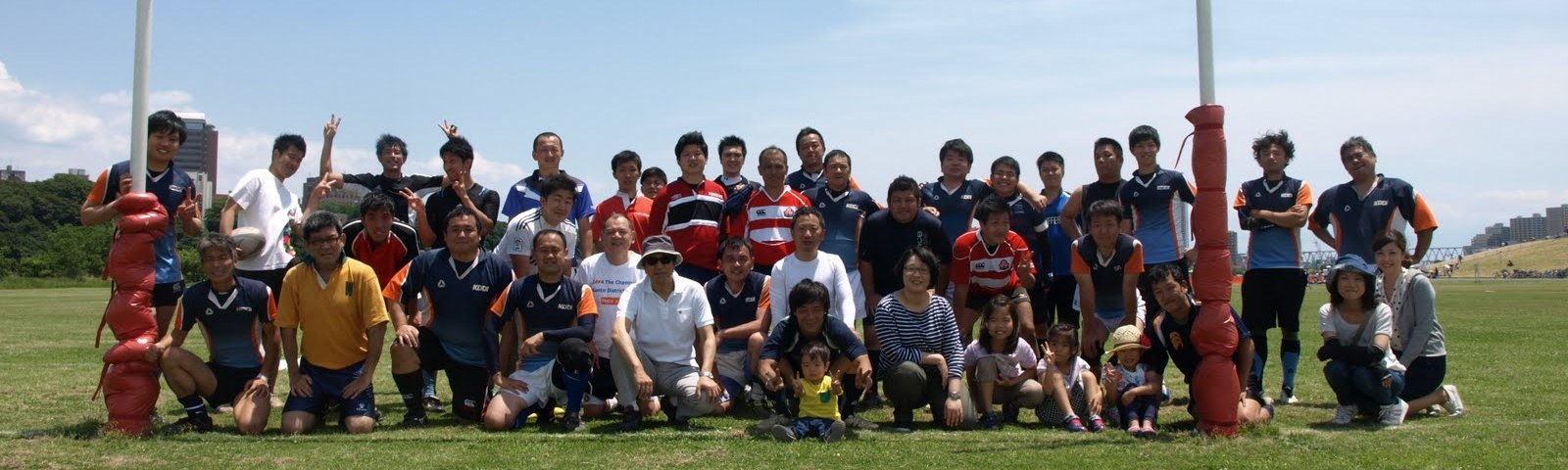KDDI Rugby Football Club